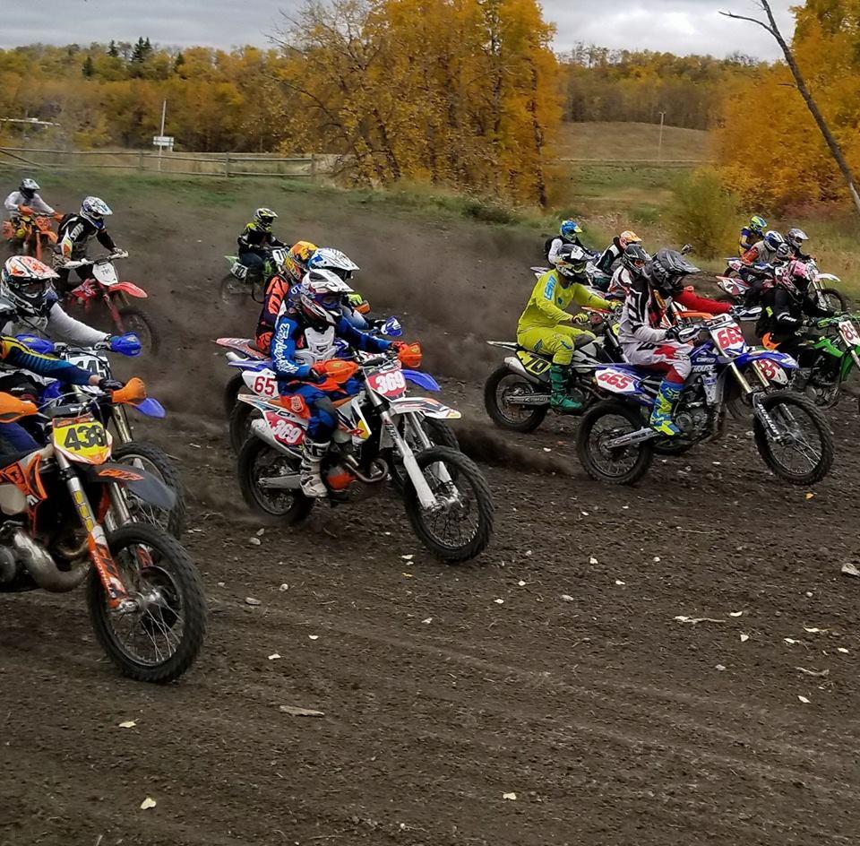 Xtreme Raceways Race To Victory IRONMAN @ Xtreme Raceways