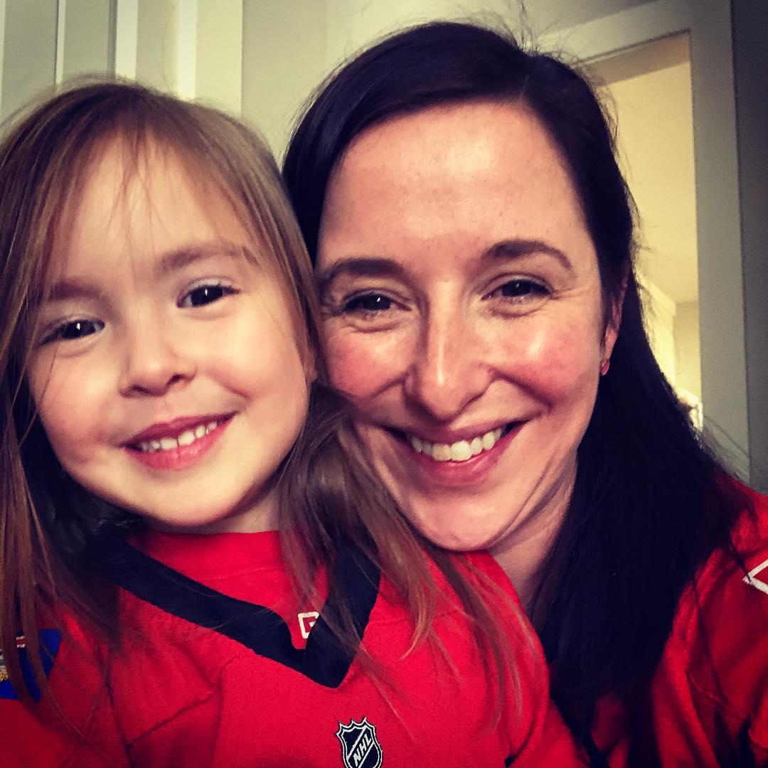 Michelle Friesen - Mother's Day