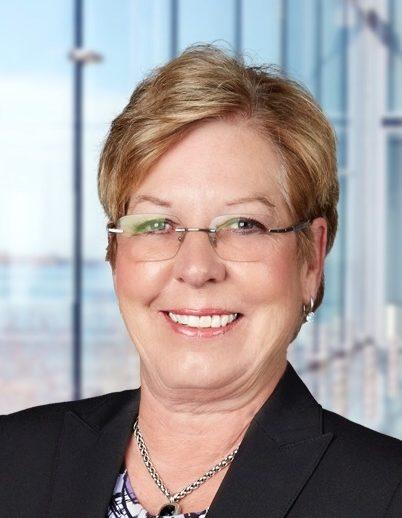 Cathy Allard-Roozen