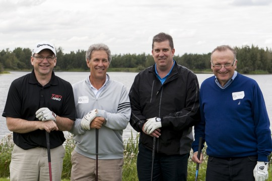 John Kopeck CCI Golf