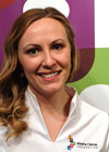 Lindsay Gilbert - Alberta Cancer Foundation Stewardship Manager