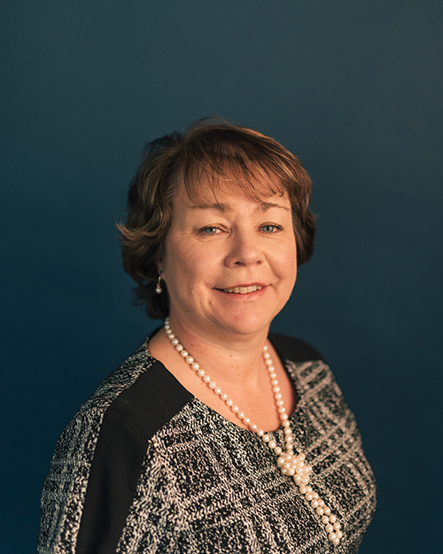 Theresa Radwell - Chief Executive Officer (Acting)