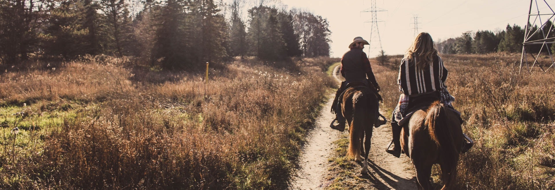 Innisfail Trail Ride Against Cancer 2018 @ Daine's Rodeo Grounds