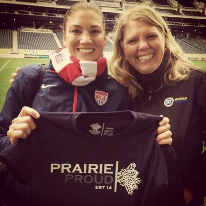 Prairie Proud